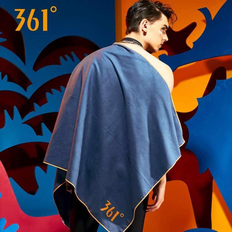 361 di grandi dimensioni Quick Dry Asciugamano In Microfibra per il Nuoto Palestra Asciugamani Da Bagno Asciutto Rapido Ultra Assorbente per Gli Uomini Costume Da Bagno Delle Donne di Fitness spiaggia