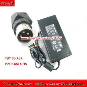 Genuine Fsp 19V 9.48A 180W FSP180 FSP180-ABA Power Supply