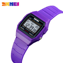 SKMEI NEW Kids Watches Waterproof Sports Style Wristwatch Week  Alarm Clock Luminous Digital Relogio Children Watch 1460