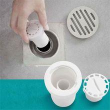 Ванна кухонная сливная система ядро насекомых и анти-обратно вкус сливной клапан анти-запах обратного потока фильтр