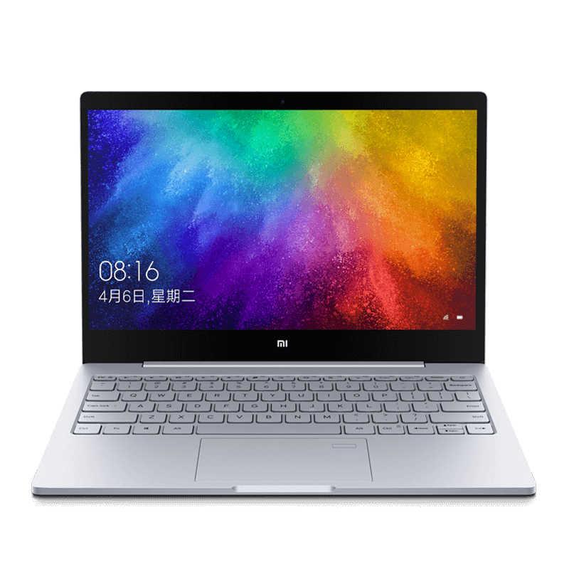 Xiaomi Laptop 2019 Air (13,3 zoll bildschirm intel i7-8550U Nvidia MX250 8GB RAM PCIe SSD) mi NoteBook
