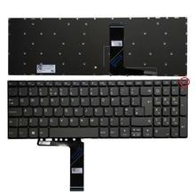 Новая английская клавиатура для ноутбука Lenovo IdeaPad 5000-15 520-15 520-15IKB L340-15 L340-15API L340-15IWL L340-17 L340-17IWLlaptop английская клавиатура