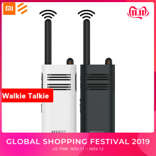 Talkies Large Walkie Xiaomi