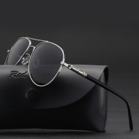 Classic Polarized Sunglasses men Vintage fashion style lentes de sol mujer New brand designer eyewear for driver male sunglasses