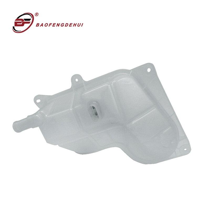 Coolant Expansion Tank For AUDI VW SKODA A4 Avant A6 Passat 4B 8D 8D0121403L
