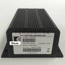 PMC 1204M-5305 контроллер постоянного тока без щетки Модернизированный 1204M-5301 для Curtis; большие размеры 36-48V 325A