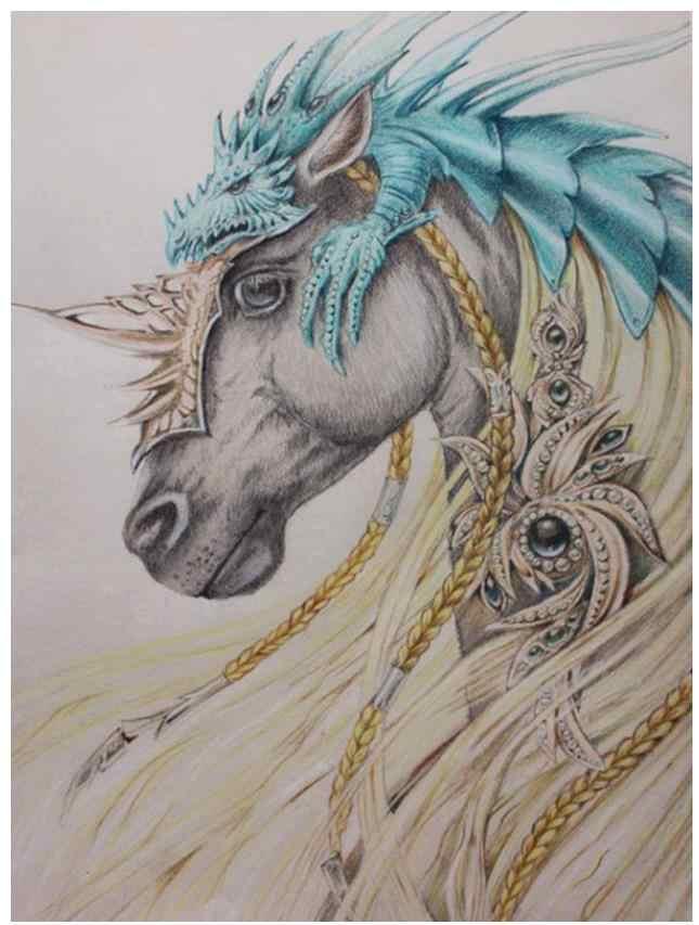 חיות יהלומי ציור unicorn סוס 5d יהלומי רקמת אמנות ריינסטון פסיפס ציור תמונות ילדי קרפט צעצועי מתנות