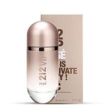 Parfum De marque Original pour femmes, longue tenue, fraîche et Sexy, pour dame, Eau De Parfum anti-sudorifique