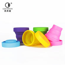 Women Menstrual Period Collector Female Vaginal Hygiene Medical Grade Silicone Menstrual Cup Washable Reusable Silicone Cup