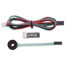 3D датчик автоматического выравнивания Z зонд триггер переключатель Близость индикатор конечный стоп z-сенсор для сопла экструдер высокая точность