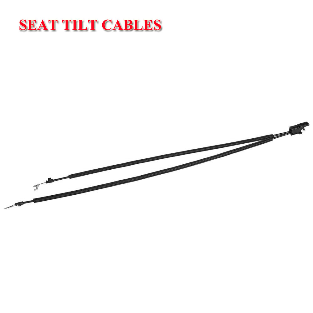 1441166 Right Hand Front Seat Tilt Cables Fit For FORD Fiesta MK6 2001-2008