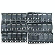 30 шт. = 6 видов* 5 шт.-252 транзисторный комплект 78M05 78M06 78M08 78M09 78M12 78M15 каждые 5 шт