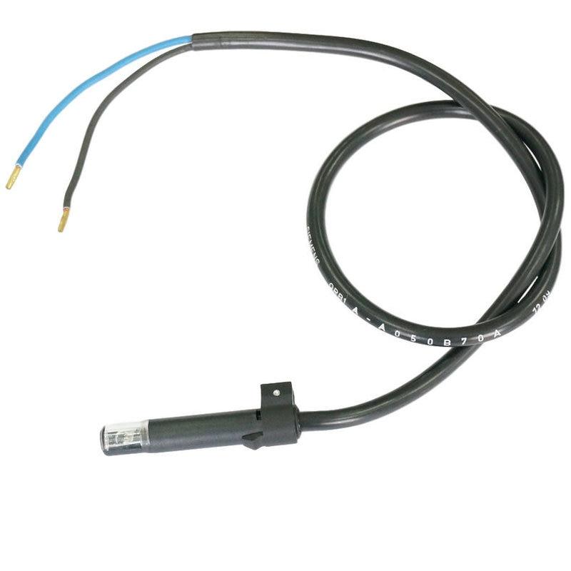 Original QRB1 A-A 050B07A QRB1 B-A  Photosensitive Resistance Flame Detector QRB1