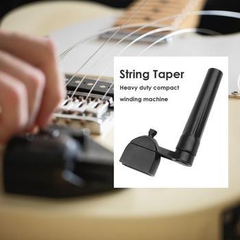 Gorąca sprzedaż struna gitarowa nawijacz delikatny projekt struna do gitary akustycznej struna gitarowa nawijacz bas struny do Ukulele Peg ściągacz most usuwacz pinów tanie i dobre opinie CN (pochodzenie) Guitar String Winder