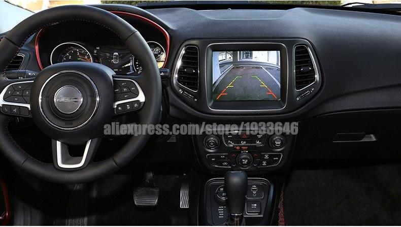 Jeep Compass MP 2017~Pr. camera (4)