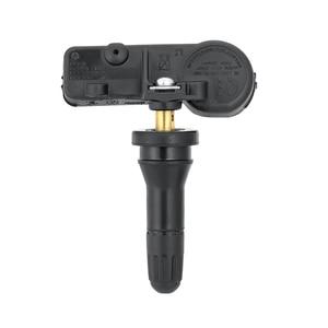 Image 2 - 4 sztuk Monitor ciśnienia w oponach TPMS Systems 56029398AB 433MHZ czujnik ciśnienia w oponach TPMS dla CHRYSLER dla JEEP dla FIAT dla DODGE