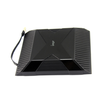 Cooler for xbox one Game console Automatic Sensing Cooling Fan Game Host Temperature Control Fan Game Accessories for xBox One 5