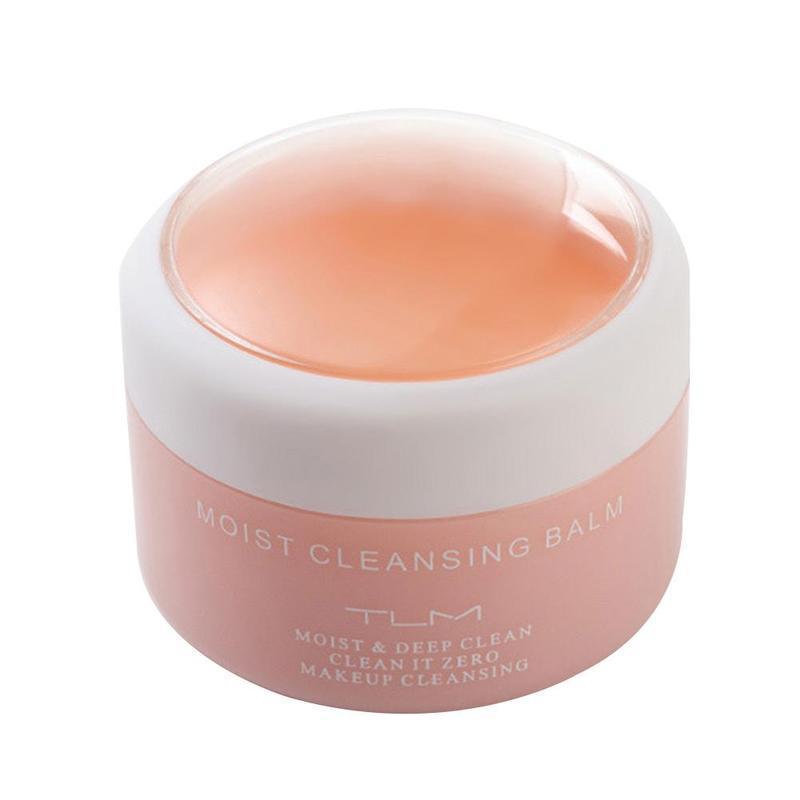 65g Korean All-in-one Face Cleansing Cream Moisturizing Makeup Remover Pore Cleanser Cream Oil Feeling No Irritation