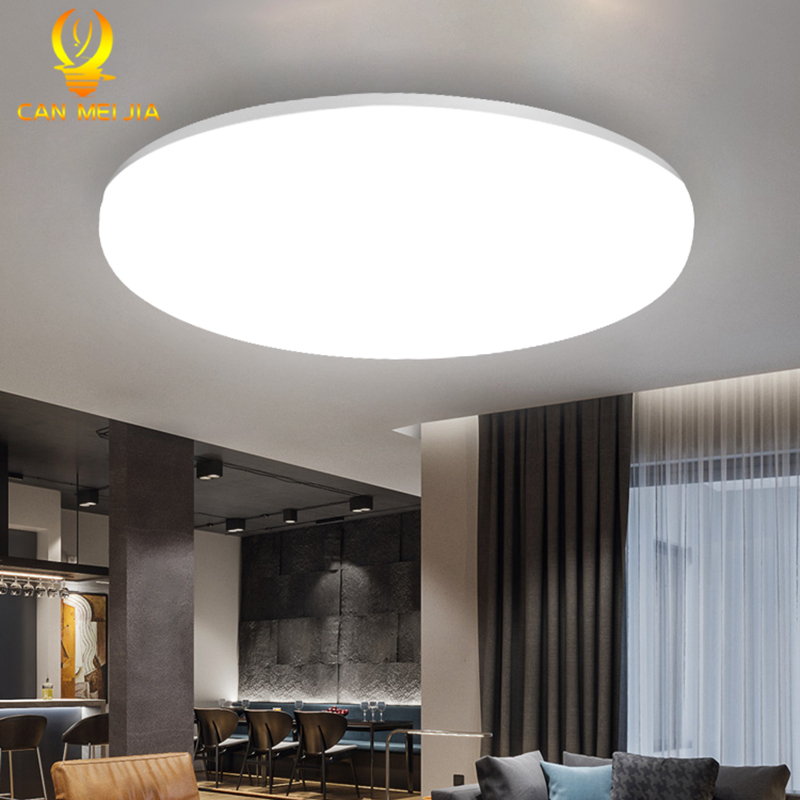 Led Ceiling Lights 220V 15W 20W 30W 50W Modern Ceiling Lamp Panel Light Lighting UFO Surface Mount For Living Room Home Kitchen 1