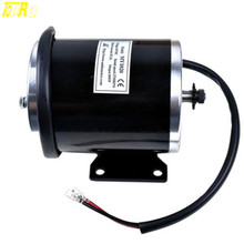 36V 800W Electric Motor Unite Motor Fits EVO Scooter Extreme MY1020 Tricycle