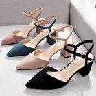 Shoes Woman 2019 Squ...