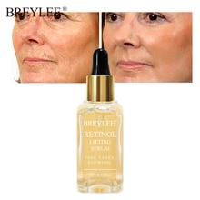 Retinol Lifting Firming Serum Face Collagen Essence Remove Wrinkle Anti Aging Facial Skin Care Fade Fine Lines Repairing