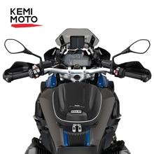ถังกระเป๋ารถจักรยานยนต์กันน้ำ Multi Functional กระเป๋ากระเป๋าเป้สะพายหลังสำหรับ TRIUMPH Tiger 800 CB 1000 R CBR1000RR CB500F CB650 F CBR650F