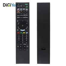 Replacement 433MHz IR TV Remote Control with Long Transmission for For-SONY RM-ED011  New
