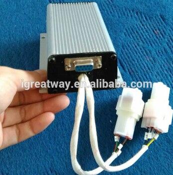 цена на 24V-72V, 100a,mini pm Brushed dc motor Controller KDS72100E