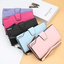 Women Wallets,Zipper Hasp Female Purse ,Leather Wallet ,Women Pink Clutch Long Big, Wallet Coin Card Phone Bags for Girl bag недорого