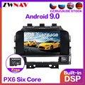 4 + 64 Android 9 0 автомобильный стерео умный мультимедийный DVD плеер GPS для OPEL Vauxhall Holden Astra J 2010 + магнитофон головное устройство