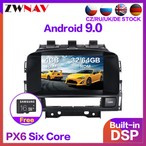 4+64 Android 9.0 Car Stereo Sm
