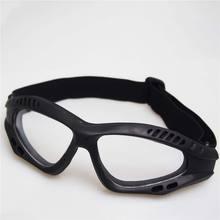 Многофункциональные тактические Защитные очки cs мотоциклетные