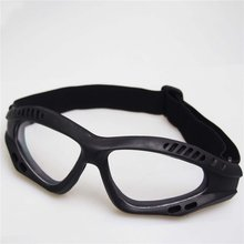 Multifunction CS Tactical Safety Goggles Motorcycle Goggles Cycling Glasses Windproof Anti-Dust Outdoor Sports Goggles new safety glasses protective motorcycle goggles dust wind s