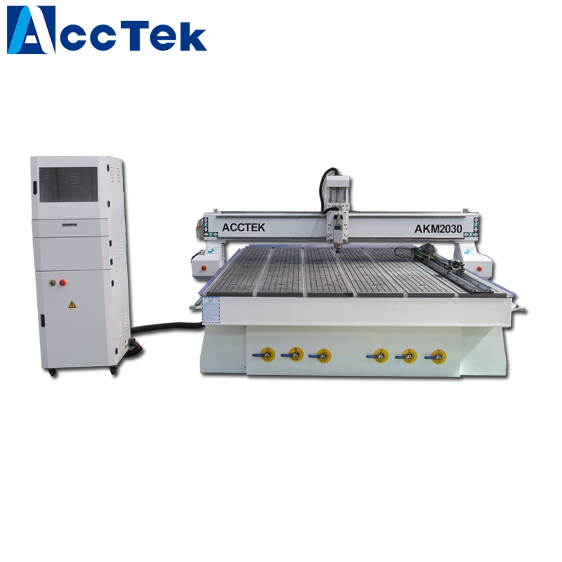 2030 Cnc Router In Wood Router Used Mechanical Lathe 3D Cnc Engraving For Woodworking