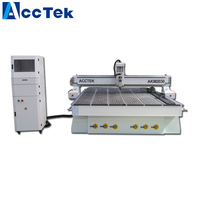 Hot selling 4 axis CNC Router 2030 2040 large size cnc wood router machine for wood acrylic carving