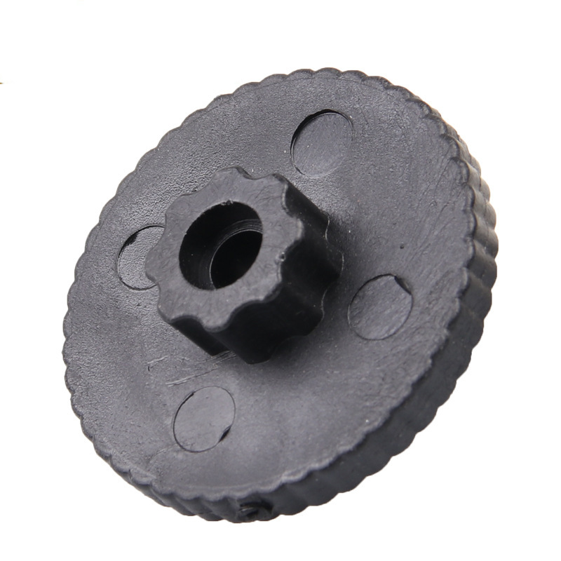 Bicycle Integrated Shaft Tool Integrated Hollow Crank Wrench Integrated Sprocket Wheel Removal Tool Crank Bottom Bracket Plug