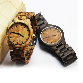 Natural Wood Watch male wooden Luxury Retro Raw Sandal  Wristwatch mens Relogio Masculino Watch Quartz Gift Watches dropshipping eco friendly green sandal wood watches mens quartz wooden watch with date