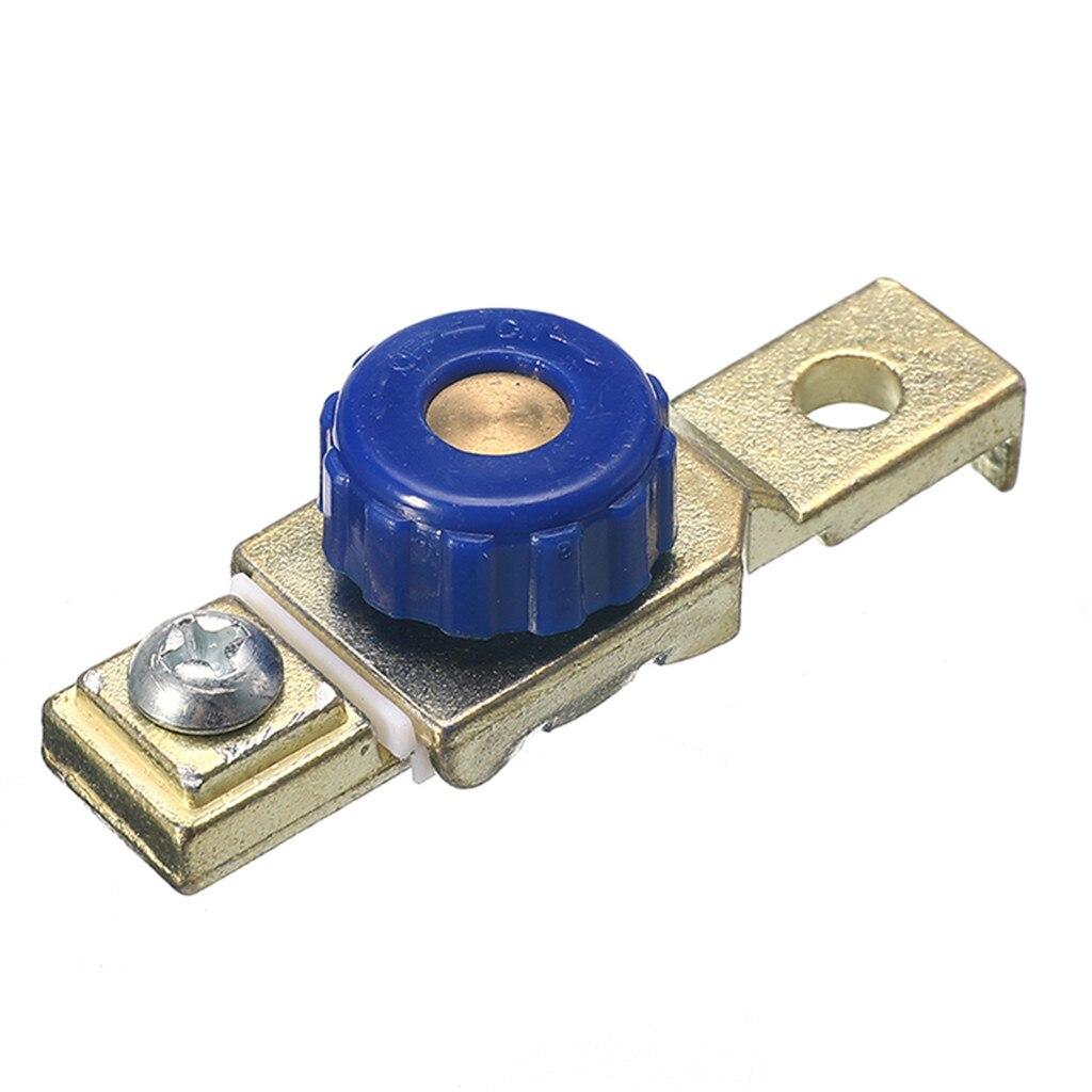 Interruptor de desconexão da bateria do lado do carro do cargo do interruptor dc12v 80a|Chaves do carro e relé|   -