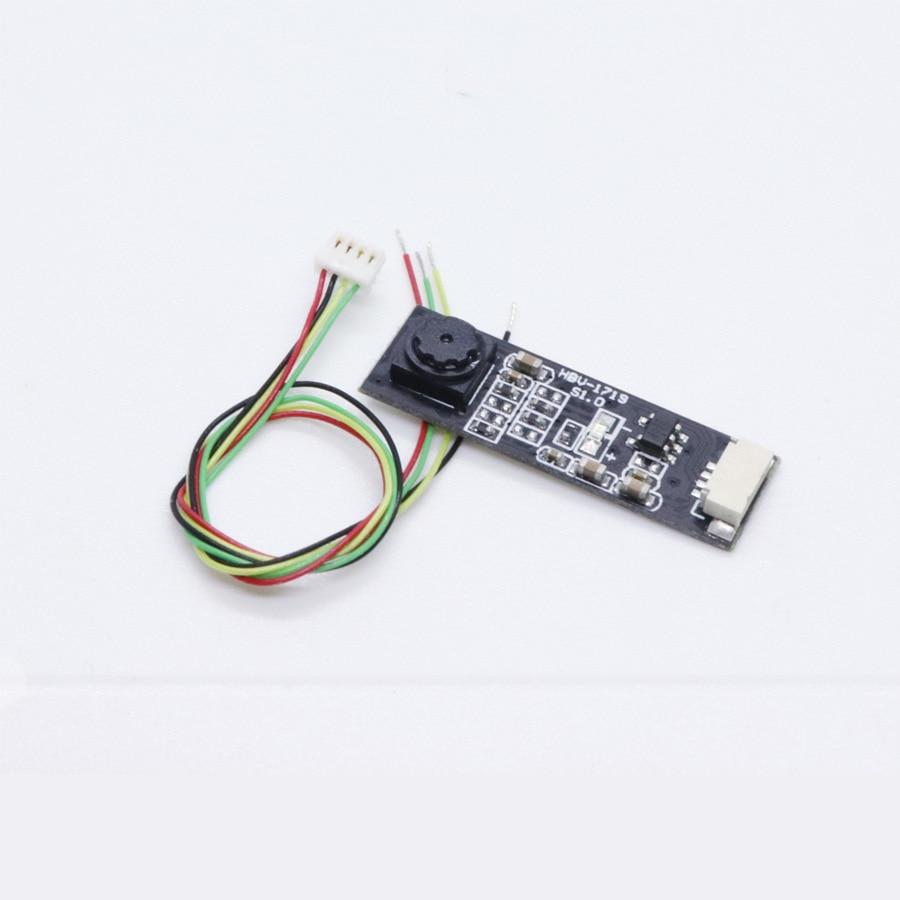 0.3MP USB Camera Module Free Drive Ultra-thin Mini Notebook Module High-speed 30-frame Original