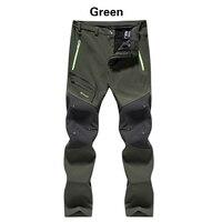 Men Winter Outdoor Pants  1