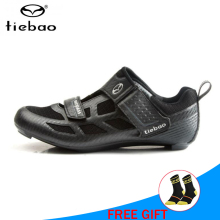 TIEBAO racing bike shoes zapatillas hombre bicicleta road sapatilha ciclismo cycling sneakers equitation