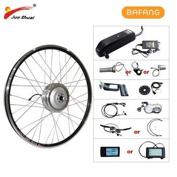 BAFANG-Kit de conversión eléctrica de 36V y 250W con batería, kit de...
