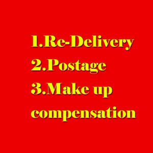 This-Link Re-Delivery Our-Designated for ONLY Used-For The Purchase of Customers. Thank-You