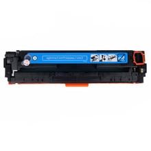 Compatible CE310A CE311A CE312A CE313A Color Toner Cartridge Replacement 126A LaserJet Pro M175a M175nw Laser Printer 1set laser printer toner cartridge ce310a ce311a ce312a ce313a compatible for hp laserjet cp1025 1025nw m175a m275 m175nw