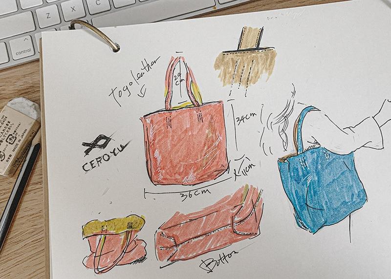 Вместительные сумки тоуты из натуральной кожи кожаные сумочки
