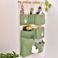 Многофункциональная многосеточная сумка для хранения одежды простая бумага нижнее белье в виде полотенца сумка для носков косметический к...