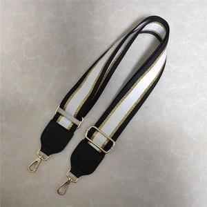 125cm Adjustable Cotton Strap
