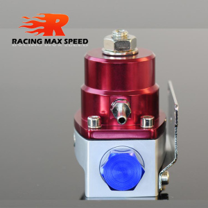 Image 4 - Universal fpr AN6 Fitting EFI fuel pressure regulator For 7MGTE MKIII with hose line.Fittings.Gauge fpr 005