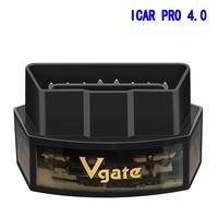ICar Pro Bluetooth/Bluetooth 4.0 düşük güç akıllı uyku OBD2 araba dedektörü Vgate